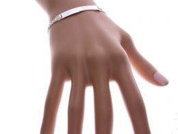 bransoletka srebrna damska łańcuszek blaszka splot realne zdjęcie zdjęcia prezent dla żony dziewczyny na urodziny imieniny rocznicę upominek pod choinkę na walentynki różne wzory bransoletek srebrnych damskichbransoletka srebrna damska łańcuszek blaszka s