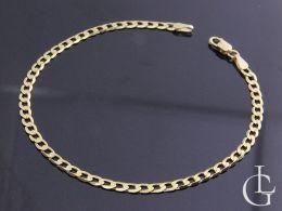 bransoletka złota pancerka męska damska realne zdjęcie na nadgarstku ręce złote bransoletki pancerki różne wzory na prezent złoto żółte