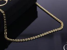 łańcuszek złoty splot gucci  złoto 585 14K damski męski pancerka i na prezent do kompletu łańcuszki srebrne damskie męskie realne zdjęcia na modelce szyi łańcuszek złoty na prezent na urodziny imieniny chrzciny rocznicę komunię walentynki pod choinkę na M
