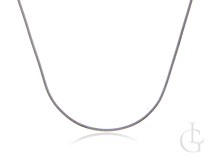 Łańcuszek srebrny pr.0,925 LINKA